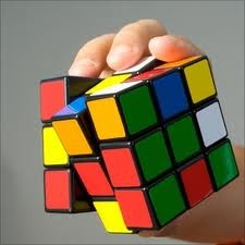 Learn how to solve the classic Rubik's Cube.