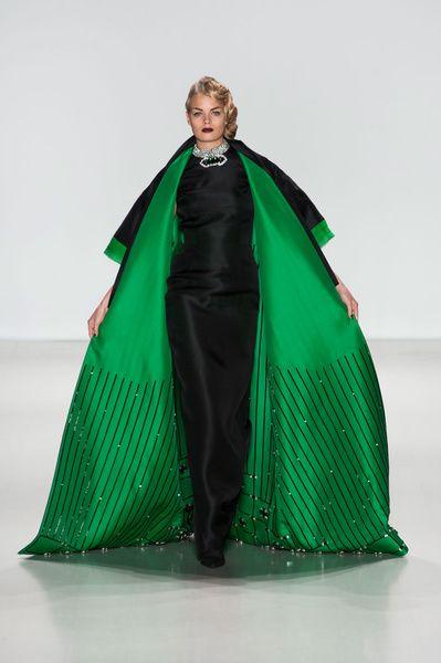 NYFW FW 2014/15 – Zang Toi. See all fashion show on: http://www.bmmag.it/sfilate/nyfw-fw-201415-zang-toi/ #fall #winter #FW #catwalk #fashionshow #womansfashion #woman #fashion #style #look #collection #NYFW #zangtoi