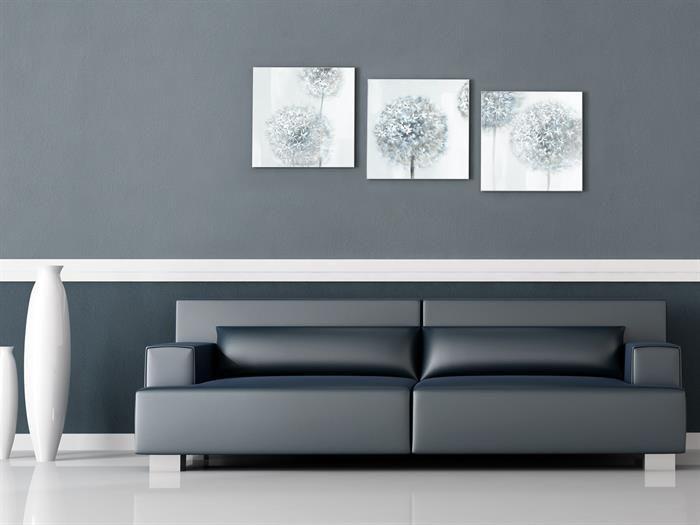 Die besten 25+ Wanddeko metall Ideen auf Pinterest Wanddeko aus - wanddeko