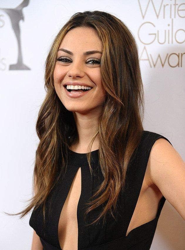 Mila Kunis Love Her