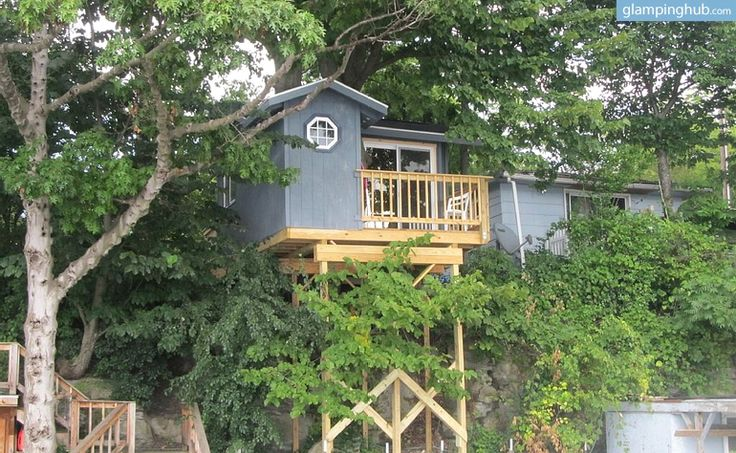 54 best images about spring tree house ideas on pinterest for Treehouse cabins aurora ny