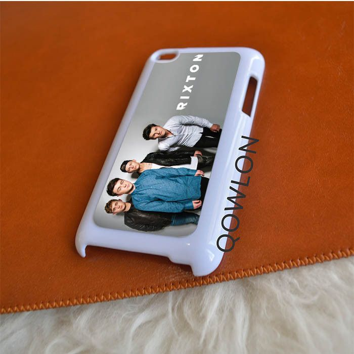 Rixton Band iPod Touch 4 | 4TH GEN Case