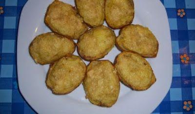 Ricette on line: Patate al forno ripiene