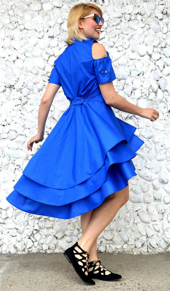 Blue Ruffled Dress Blue Flounce Dress Cotton Dress TDK245 https://www.etsy.com/listing/507222586/blue-ruffled-dress-blue-flounce-dress?utm_campaign=crowdfire&utm_content=crowdfire&utm_medium=social&utm_source=pinterest?utm_campaign=crowdfire&utm_content=crowdfire&utm_medium=social&utm_source=pinterest https://www.etsy.com/listing/507222586/blue-ruffled-dress-blue-flounce-dress