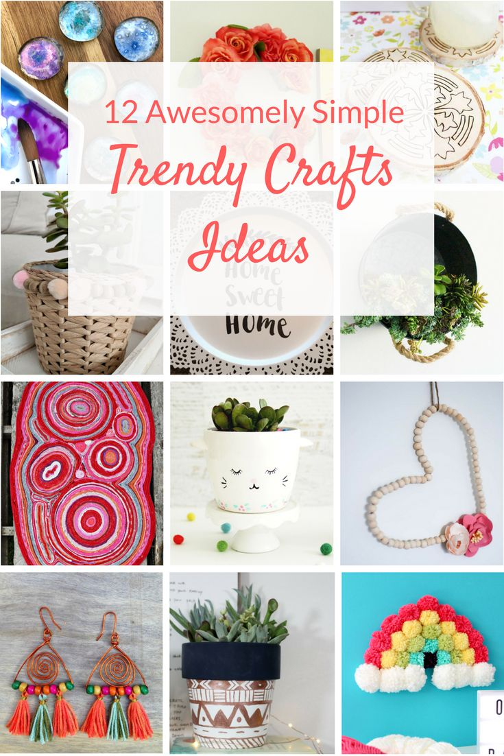 Best 25 popular crafts ideas on pinterest decorating for Crafts that make the most money