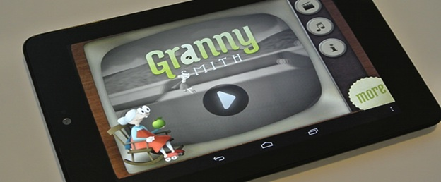 top 10 android games 2012