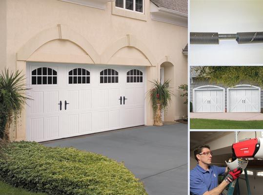 1000 Images About Garage Doors Sears Garage Solutions