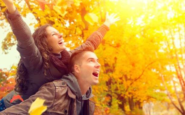 10 συνήθειες ευτυχισμένων ζευγαριών