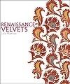 Renaissance Velvets | Lisa Monnas - #FashionFriday #Renaissance