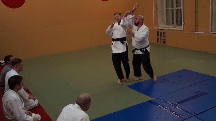 Martial arts, 01.02.2017 Синтэн-рю http://aikisinten.spb.ru/ центральный...