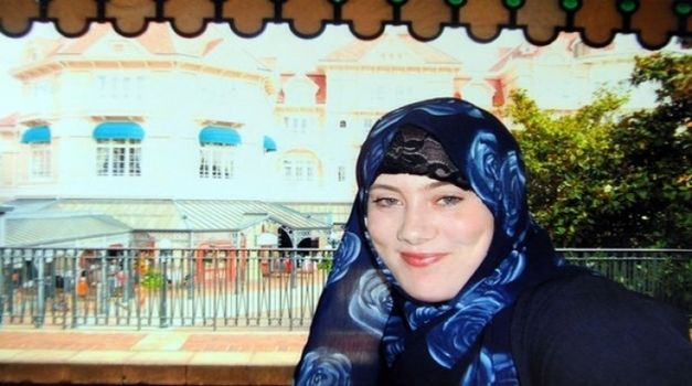 Samantha Lewthwaite, the 'White Widow' story