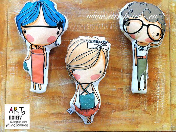 #dolls #crufts #ARTοποιείν_decorationstore #gifts www.artopoiein.eu www.linaliberi.com