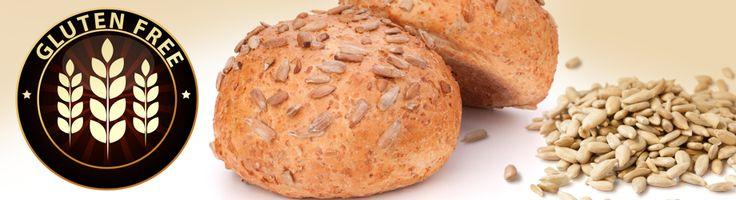 Gluten Free Bread recipe for a Bread Maker