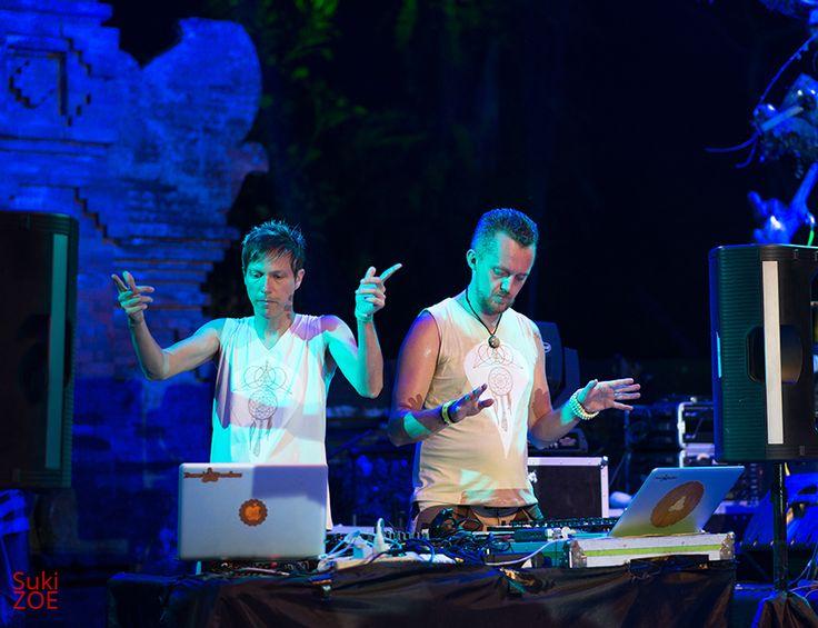 BaliSpirit Festival Blog - Desert Dwellers