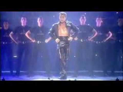 Love Michael Flatley and Lord of the Dance...saw them live in Vegas years ago.