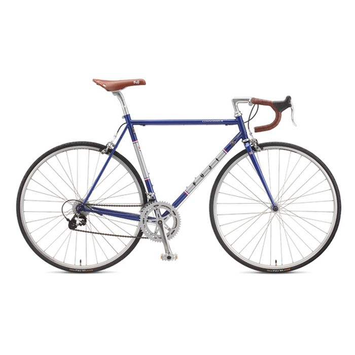 Fuji Connoisseur Commuter Road Bike Sale $499.97 -  Fuji Connoisseur 2010 road bike is a blast from the past that blends old school cool with hip technology from the present - Ride in style and reliability - #coolbike #roadbike #commuterbike #citybike #ad