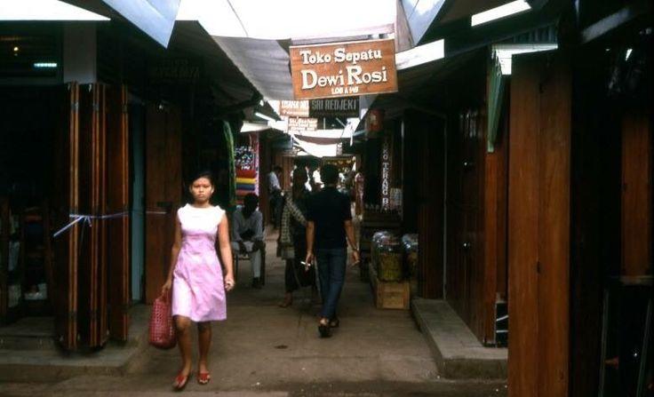 Jakarta doeloe kala