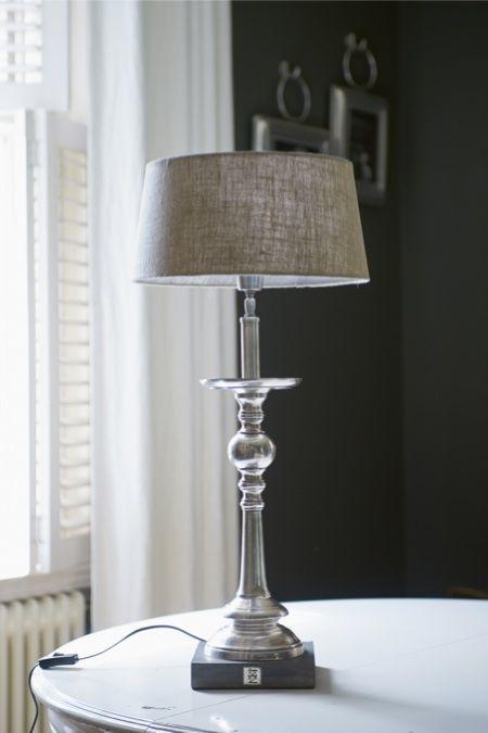 Bastille Lamp, Riviera Maison