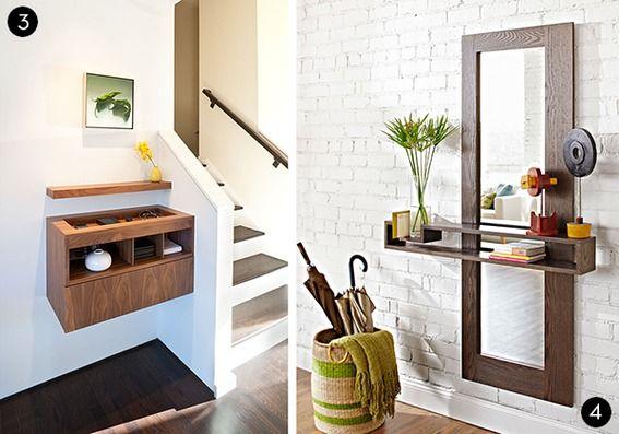 Foyer Chair Zillow : Best modern entryway ideas on pinterest