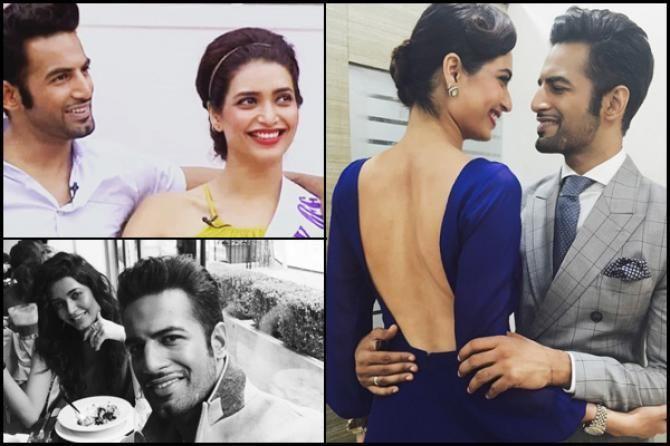 Karishma Tanna's Annoyed Ex-Boyfriend Upen Patel Thanks Her For Using Him