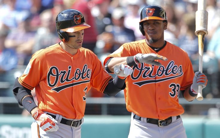 The Baltimore Orioles are going into a fifth season of having a jack of all trades in utilityman Ryan Flaherty. In the very earliest of returns in spring t...