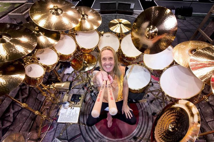 #MyPerfectPair are #vfSNM  From #NickoMcBrain  #VicFirth by vicfirth