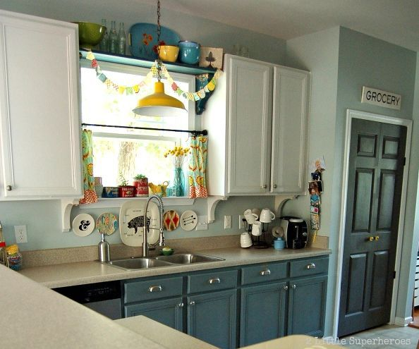 Revamp Kitchen Cupboards Ideas: 1000+ Images About Mobile Home Revamp On Pinterest
