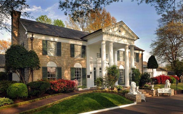 Elvis Presley's Graceland | Tennessee Vacation