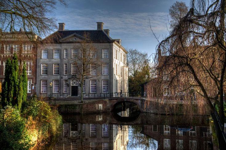 Amersfoort XVIII by Watze D. de Haan