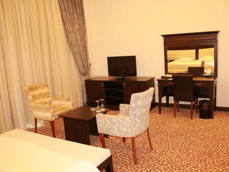 New Baku Hotel Baku, Azerbaijan