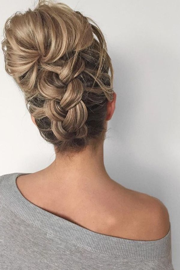 Awesome 1000 Ideas About French Braid Hairstyles On Pinterest French Hairstyles For Men Maxibearus
