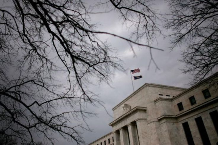 Fed Says Economy Growing in Most of U.S. as Weak Spots Emerge – KeySignals