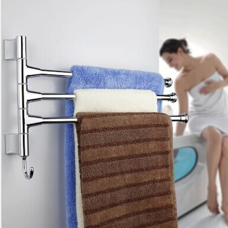 Best 25+ Bathroom Towel Racks Ideas Only On Pinterest