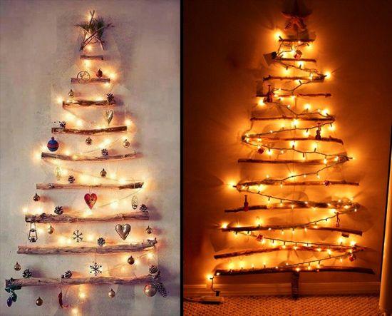 Original Christmas Tree :) Studio Projektowania Wnętrz Anima-design Marta Czapla