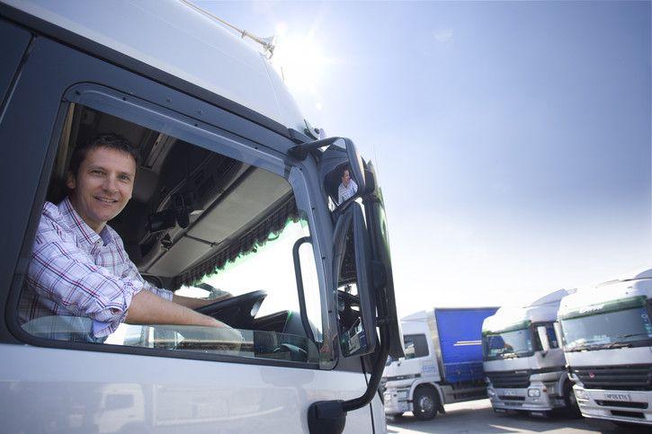 Jak wybrać giełdę transportową trans.eu