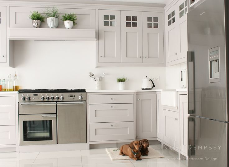 Gracefield Painted Kitchen Dublin Painted Kitchens Pinterest Design And Noel