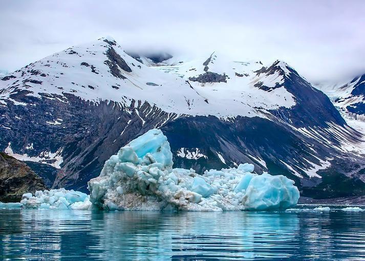 Inspirational Glacier Nationalpark USA Verbleibende Zeit f r einen Besuch Weniger als u
