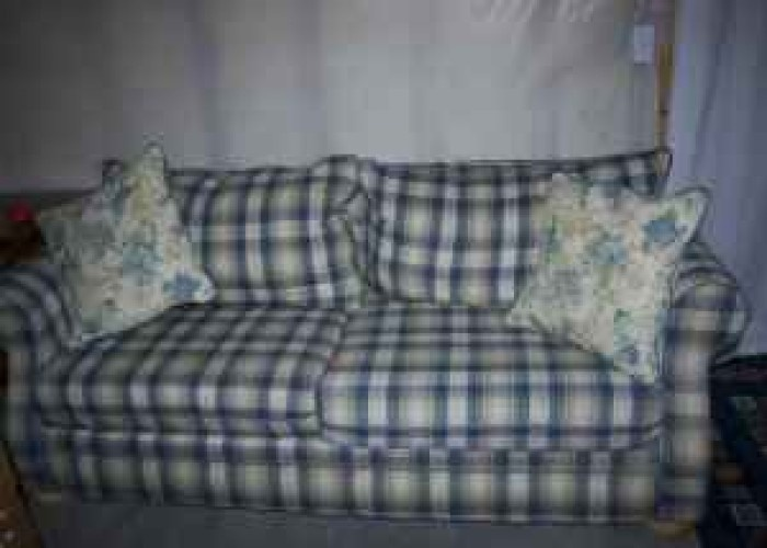 16 best images about Plaid Couches on Pinterest