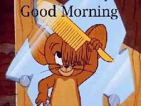Gooooooood morning issyparis ! | issyparis