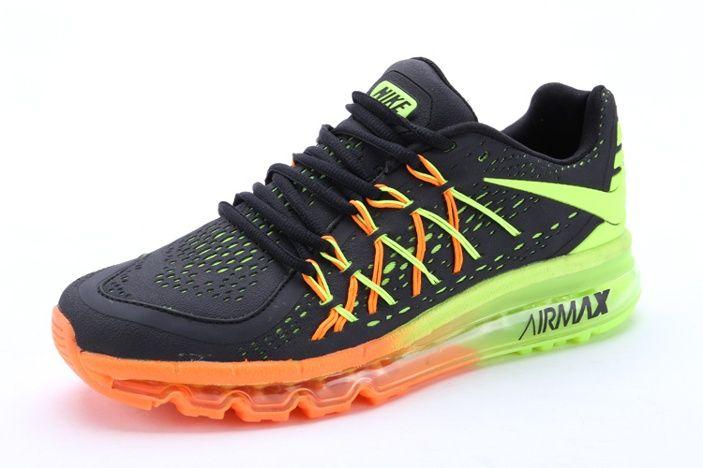 Nike Air Max 2015 Orange