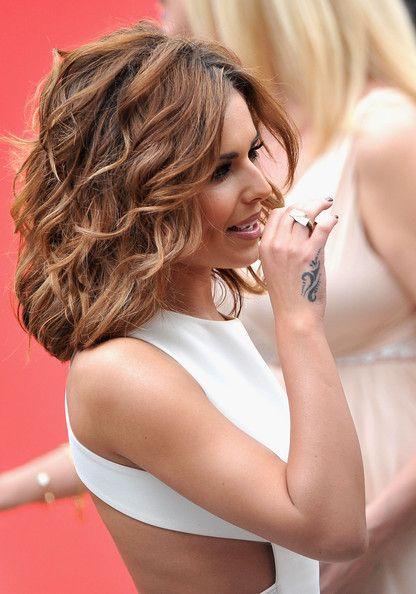 More Pics of Cheryl Cole Short Wavy Cut (33 of 125) - Short Wavy Cut Lookbook - StyleBistro