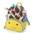 Zoo kids' backpack Giraffee- babynest.gr