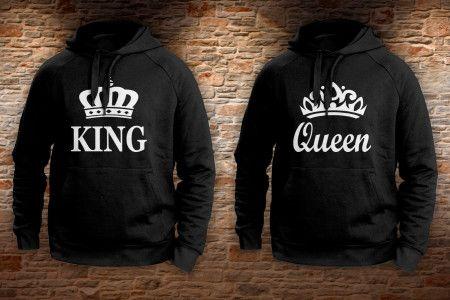 KINGQUEEN sudaderas. Realiza tu pedido en: https://www.facebook.com/shopkevs/ http://www.kevshop.com.mx/