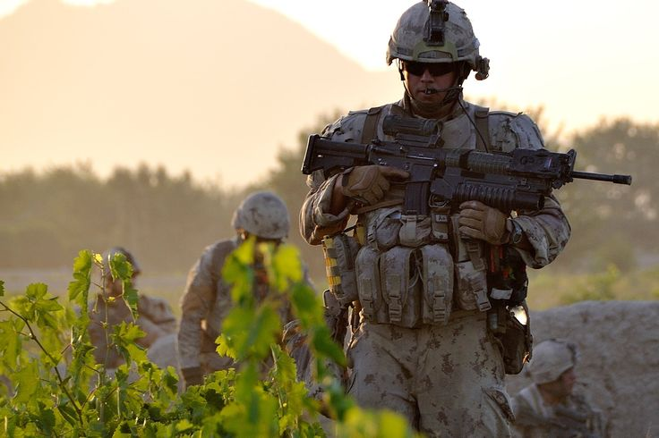 """★ Canadian Forces In Afghanistan, This Generations War Ends - """"Soldiers ..."""