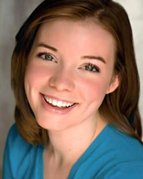 Cherami Leigh-voice of Lucy