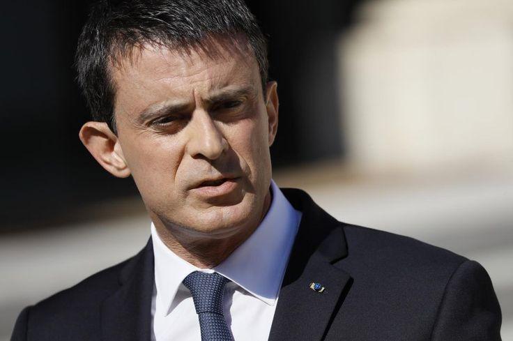 Pour le Premier ministre Manuel Valls, la mondialisation n'a pas tenu ses promesses.