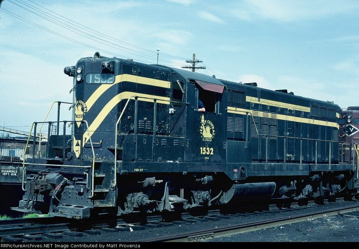 Pin by thomas nagel on central of new jersey railroad