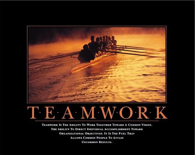 What Is the Importance of Teamwork in Nursing?