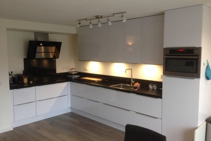 Keukenloods.nl - Keuken van familie van Midwoud uit Enschede #binnenkijken