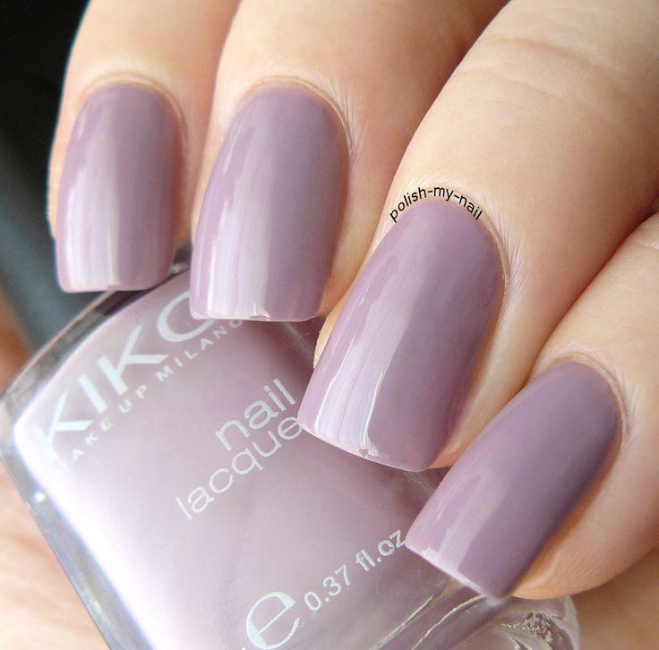 The 22 best My KIKO nail polishes images on Pinterest   Nail polish ...